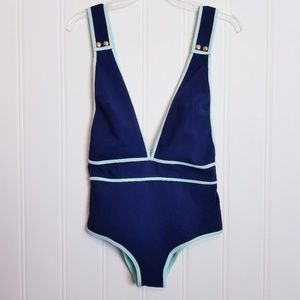 NWOT, Chloe One Piece Swimsuit, Size Med